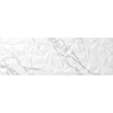Allore Плитка настенная Lazzaro Crystal Pearl STR W M 300x900 Glossy 1