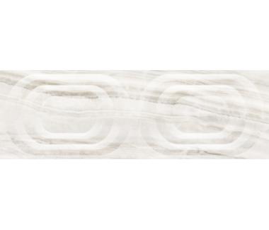 ARGENTA Настенная плитка LIRA DUNE WHITE 30×90