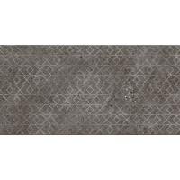 AZTECA Настенная плитка DEC DESIGN LUX GRAPHITE 45×90