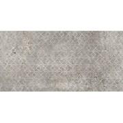 AZTECA Настенная плитка DEC DESIGN LUX GREY 45×90
