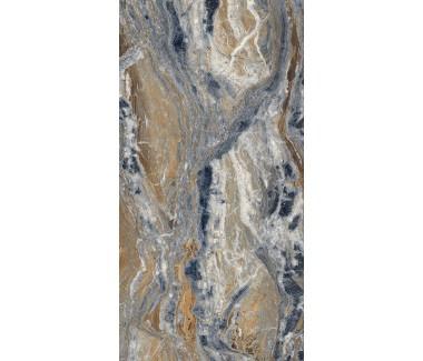BLUEZONE Керамогранит OPERA AZUL HIGH GLOSSY 80×160