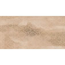 BLUEZONE Керамогранит ARMANI BROWN DÉCOR SATIN  60×120