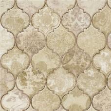 Напольная плитка CLICK ceramica lipsia BeigeDecor 56,5X56,5