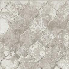 Напольная плитка CLICK ceramica Lipsia Gris Decor 56,5X56,5