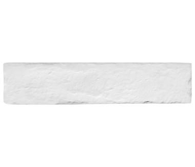 BRICK STYLE  плитка настенная THE STRAND 080020 250х60x10 белый