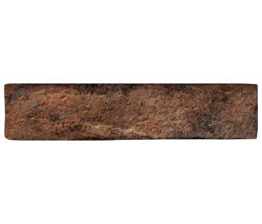 BRICK STYLE  плитка настенная WESTMINSTER 24Р020 250х60x10 оранжевый