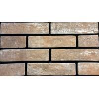 BRICK STYLE  плитка настенная LONDON 30Г020 250х60x10 кремовый