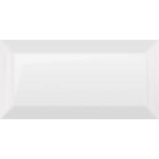 GOLDEN TILE  плитка настенная METROTILES Белый 100х200х7