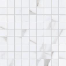 МОЗАИКА GRASARO Monumento G-370/G/m01/300х300х8 Белый