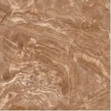 PREMIUM MARBLE BROWN (K-956/LR) KERRANOVA, 60*60*1, лаппатированный глазурованный керамогранит