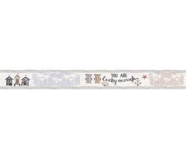 LASSELSBERGER Бордюр настенный Ящики 1506-0174 6,5х60 многоцветный