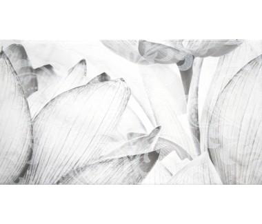 LASSELSBERGER Панно настенное Каррарский Мрамор 1609-0019 50x45