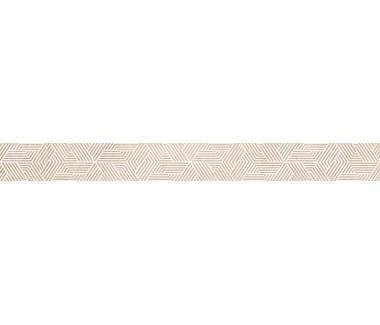 LASSELSBERGER Бордюр настенный Дюна 1504-0159 5x40 бежевый