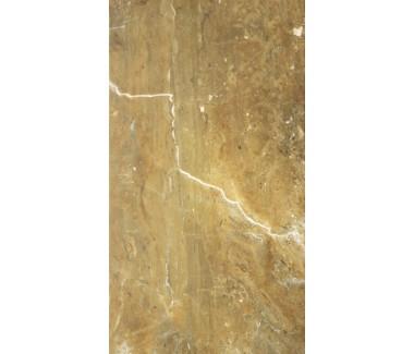 LASSELSBERGER Настенная плитка Кендо 1045-0080 25х45 коричневый