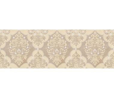 LASSELSBERGER Бордюр настенный Магриб 1508-0005 8,5x25 коричневый