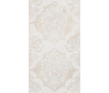 LASSELSBERGER Настенная плитка декор Магриб 1645-0121 25x45 светло-бежевый