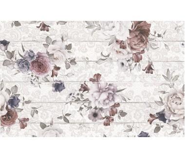 LASSELSBERGER Панно настенное Шебби Шик 1606-0006 40х60 цветы