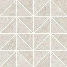 MEISSEN KERAMIK Настенная мозаика KEEP CALM Серый 30x30 Матовая