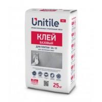 UNITILE LIFE Клей для плитки SA-10  (25 кг)